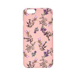 [NEW] 하드케이스 용담 (핑크) 아이폰6&6S