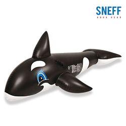 [~7/31까지] SNEFF 스네프 돌고래 대형 동물 튜브 SDP-4002