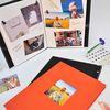 MODERN CLASSIC A4 스크랩북
