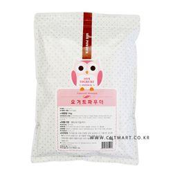 솜(som) 요거트 파우더 1kg
