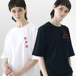 [1+1/무료배송] APO13 17종 티셔츠 균일가