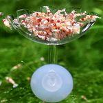 워킹팜 어항부착형 먹이피딩접시