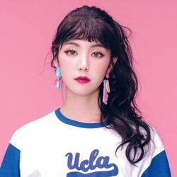 [패션가발 수시뱅] 슬림 미니 처피뱅 (모스트사)