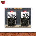 동원선물세트 양반김혼합8-S호