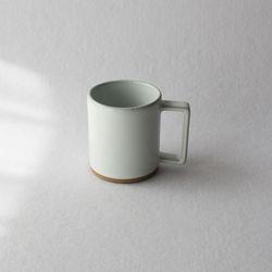 한식기 시리즈 - 머그컵(화이트)