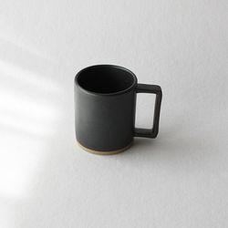 한식기 시리즈 - 머그컵(블랙)