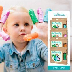 유아 아기 칫솔 스토리북SET 디자인선택