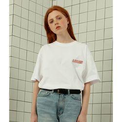 Do not drop tshirt-white