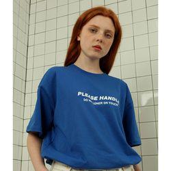 Please handle tshirt-blue