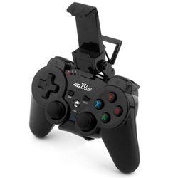AG BLUE 블루투스 게임패드(PC PS3 안드로이드 가능)