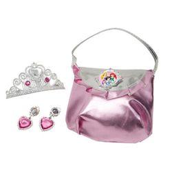디즈니 프린세스 가방 세트