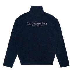 LA CENERENTOLA POLA (NAVY)