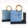 Patch&Clear Tote Bag (패앤클 토트백)