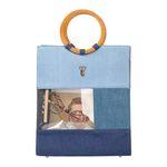 Patch&Clear Shopper Bag (패앤클 쇼퍼백)