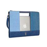 Patch&Clear Clutch Bag (패앤클 클러치백)