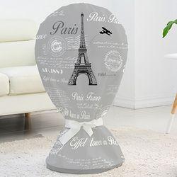 다샵 지퍼식선풍기커버 에펠탑(패브릭)