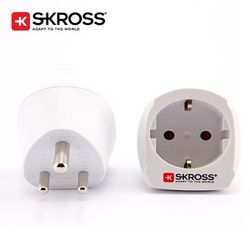 COUNTRY ADAPTER EUROPE TO INDIA