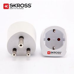 COUNTRY ADAPTER EUROPE TO SOUTH AFRICA