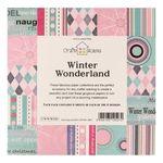 크래프트하우스 Winter WonderLand 디자인페이퍼