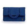 Evervely Clutch Bag - Blue(에버블리 클러치백)