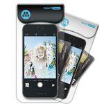 스마트폰 대형방수팩 카드수납 엠팩클래식 엠팩플러스
