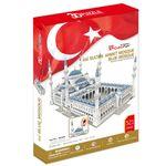 큐빅펀 3D퍼즐 술탄 아흐메드 모스크