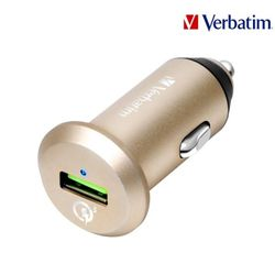 버바팀 퀵차지 3.0 차량용 고속 충전기