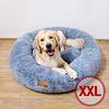 대형견용 모글 도넛방석 인디블루 XXL (커버분리X)