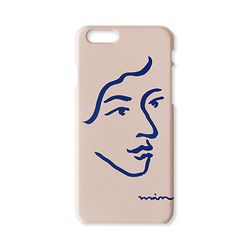 Drawing Phone case - Portrait