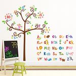 Animal Alphabet and Numbers Tree-알파벳과 숫자나무