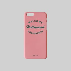 HOLLYWOOD Phone case