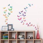 Watercolor Butterflies - 워터 컬러 나비