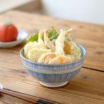니코트 레인보우 센 덮밥 우동기