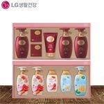 LG생활건강 리엔3호 종합선물세트 박스단위2개입