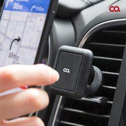 오아 에어밴트 차량용 송풍구 자석 거치대 OA-CA150