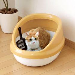 PNE-500-H 고양이 화장실 하프 커버