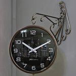 (ksiw022)뉴욕 양면벽시계(대)