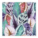 패브릭 포스터 S035 식물 트로피컬 패턴 [중형]