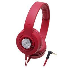 ATH-WS33X 솔리드베이스 헤드폰