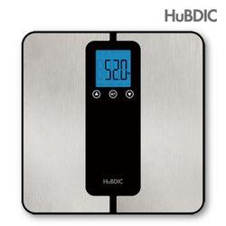 블랙앤실버 체지방 체중계 HBF-1100