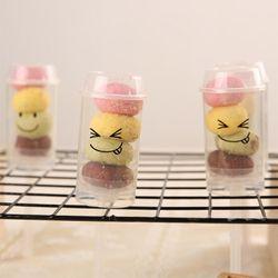 10인분 꿀떡팝스세트-밀어먹는꿀떡