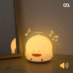 오아 먼치킨 무드등 수면등 취침등 LED