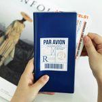 에어메일 RFID 해킹방지 보딩패스케이스(APC-602)