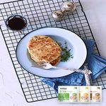에브리밀 닭가슴살 스테이크 3종 18팩