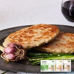 에브리밀 닭가슴살 스테이크 3종 30팩