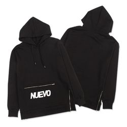 NUEVO HOODIE 누에보 신상 후드 NFH-7501