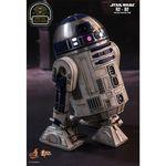 핫토이 정품 스타워즈7 R2-D2 MMS408