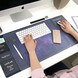 2018 BUT TODAY MOUSE MAT SCHEDULER