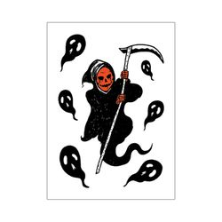 [배블링] TS029-할로윈 유령마녀