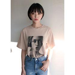블랙스완 티셔츠 (2color)